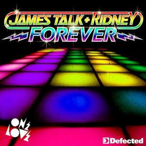 Forever  (Generik & Silver Sneakerz Remixes)