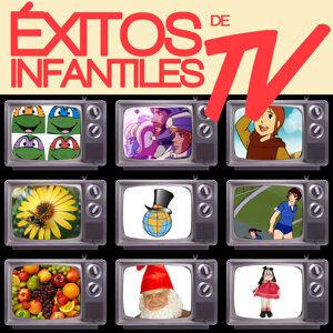 17 Canciones. Éxitos Infantiles De Television Para Los Niños