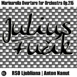 Fucik: Marinarella Overture for Orchestra Op.215