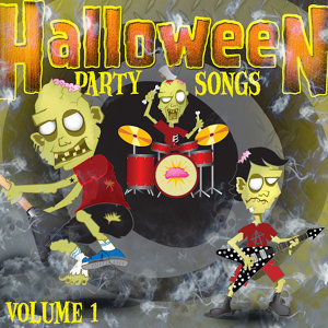 Halloween Party Songs, Vol. 1