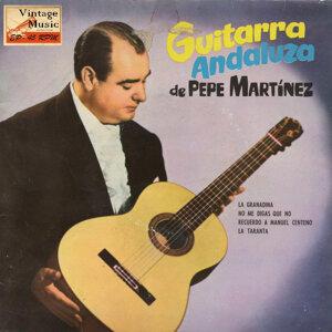 Vintage Flamenco Guitarra Nº4 - EPs Collectors