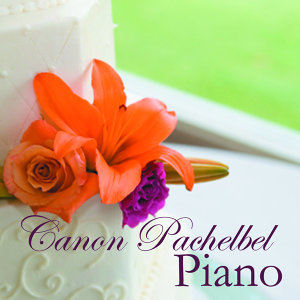 Canon Pachelbel Piano