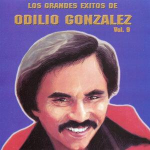 Los Grandes Exitos de Odilio González: Vol. 9