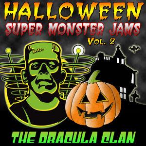 Halloween Super Monster Jams Vol. 2
