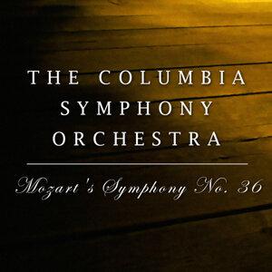 Mozart's Symphony No. 36