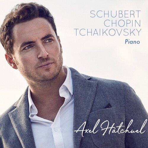 Schubert, Chopin, Tchaikovsky