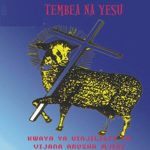 Tembea Na Yesu