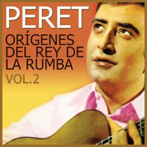 Orígenes del Rey De La Rumba Vol. 2