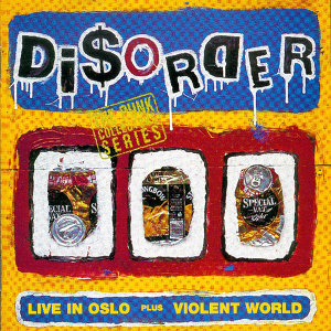 Live In Oslo / Violent World