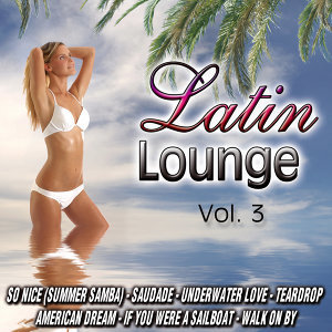 Latin Lounge Vol.3