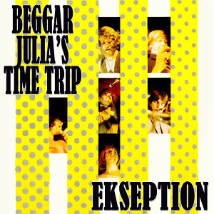 Beggar Julia's Time Trip
