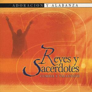 Reyes y Sacerdotes: Cumbia y Vallenato