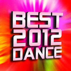 Best 2012 Dance