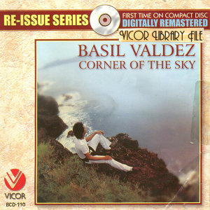 Re-issue series: corner of the sky