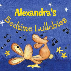 Alexandra's Bedtime Lullabies