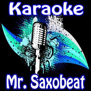 Mr. Saxobeat (Karaoke)