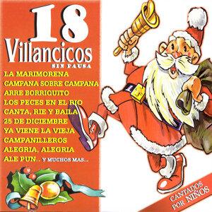 ¡Navidad Sin Pausa! Villancicos Mix 1 - EP
