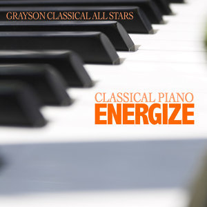 Classical Piano Energize