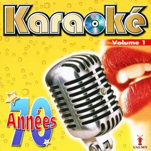 Karaoké années 70 Vol. 1