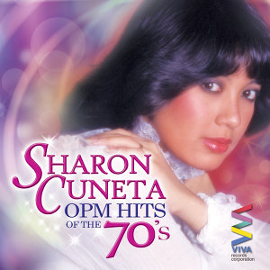 Sharon Cuneta OPM Hits of the 70's