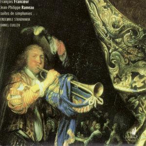 Francœur, Rameau: Suites de Simphonies
