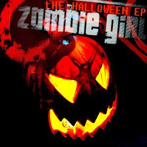 The Halloween EP