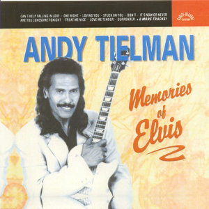 Memories Of Elvis (Tribute Album)