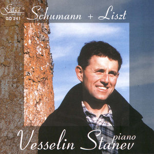 Vesselin Stanev - piano