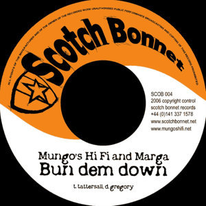 Bun Dem Down - Single