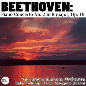 Beethoven: Piano Concerto No. 2 in B major, Op. 19