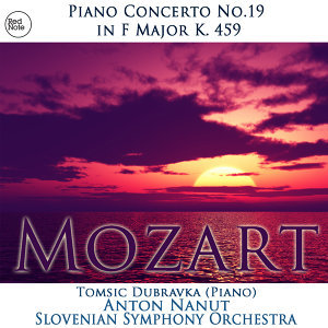 Mozart: Piano Concerto No.19 in F Major K. 459