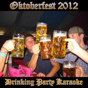 Oktoberfest 2012: Drinking Party Karaoke
