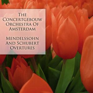 Mendelssohn And Schubert Overtures