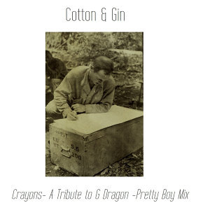 Crayons- A Tribute to G-Dragon