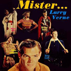 Mister Larry Verne