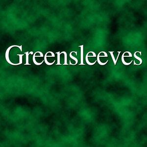 Greensleeves (Celtic Harp)