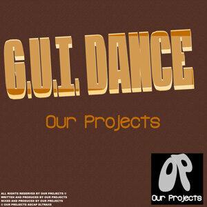 GUI Dance