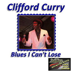 Blues I Can't Lose