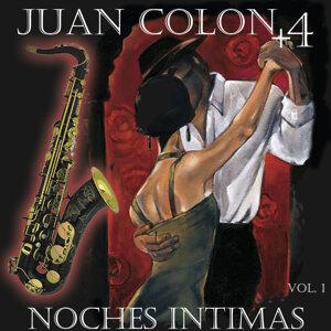 Noches Intimas, Vol. 1