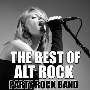 The Best of Alt Rock