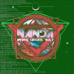 Infinite Circuits Vol. 1