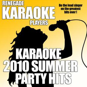 Karaoke 2010 Summer Party Hits