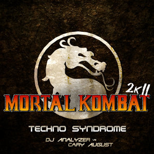 Mortal Kombat 2k11 (Techno Syndrome)