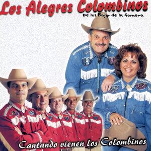 Cantando Vienen Los Colombinos, México