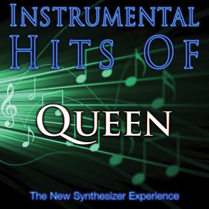 Instrumental Hits Of Queen