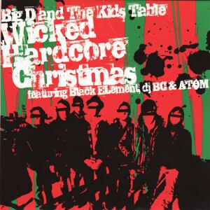 Wicked Hardcore Christmas - EP