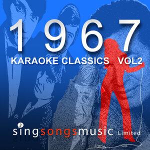 1967 Karaoke Classics Volume 2