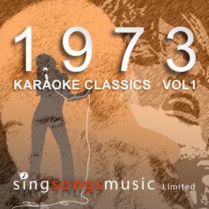 1973 Karaoke Classics Volume 1