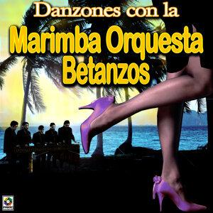 Marimba Orquesta Betanzos-Danzones Con La
