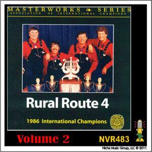 Rural Route 4 - Masterworks Series Volume 2